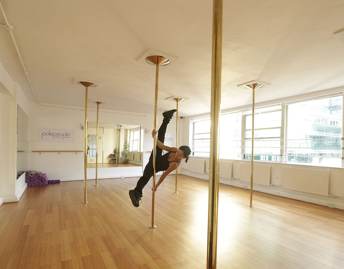 Pole Dancing Classes Londonpolepeople